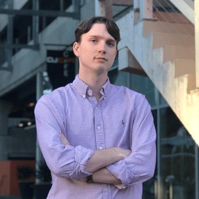 Ethan Rogers Plastix Marketing